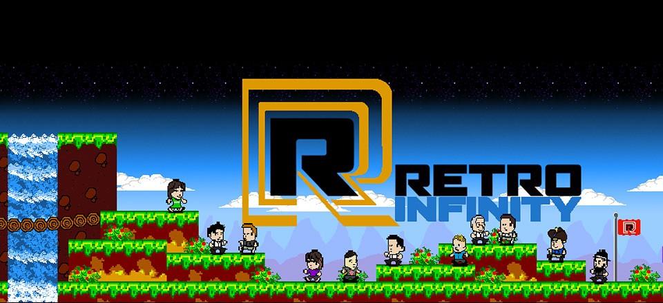 Retro Infinity Inc